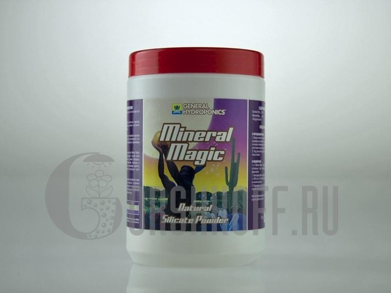 Mineral Magic ™