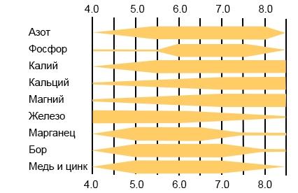 Оптимальный ph конопли обои для стен с коноплей
