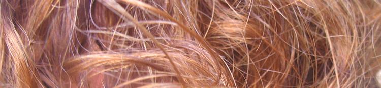 ТГК в волосах