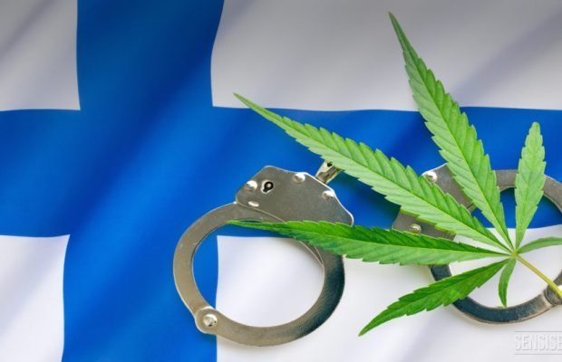 Конопля финляндия что будет от 1 грамма марихуаны